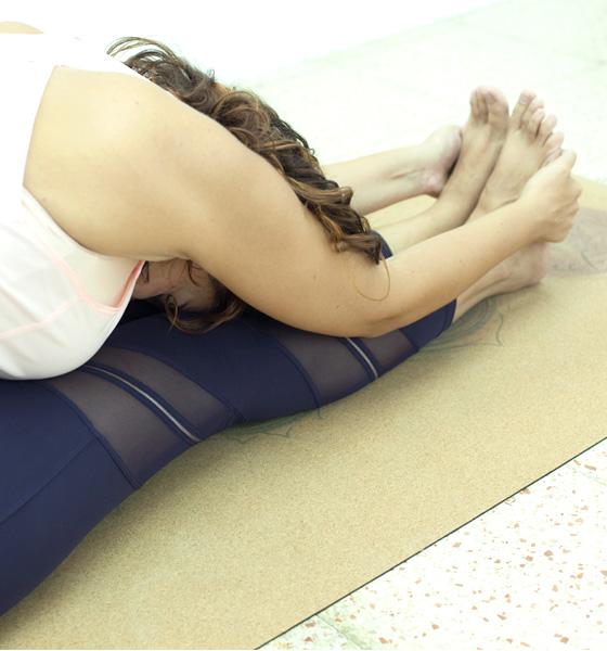 Beneficios de la práctica de yoga