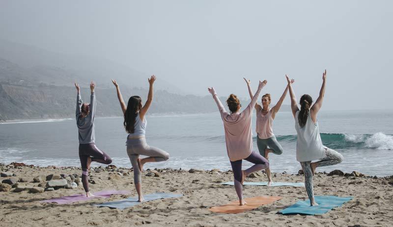 Asanas Yoga