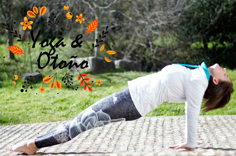 Portada yoga otono