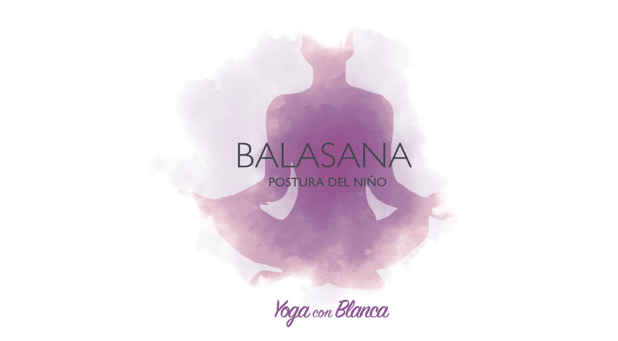 Portada Balasana
